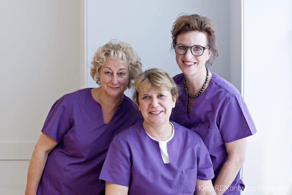 bedrijfsfotografie tandarts