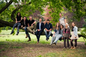 familie fotoshoot utrecht
