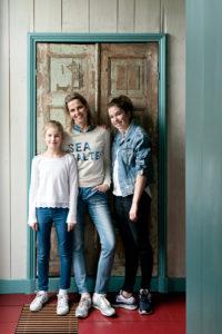 Familieshoot Noord-Holland