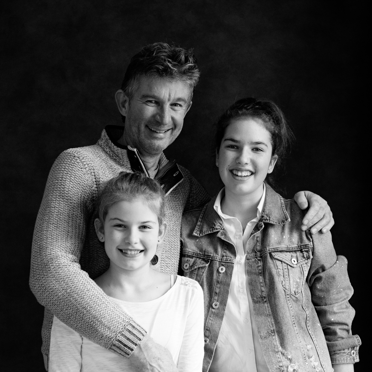 Familieshoot Noord-Holland