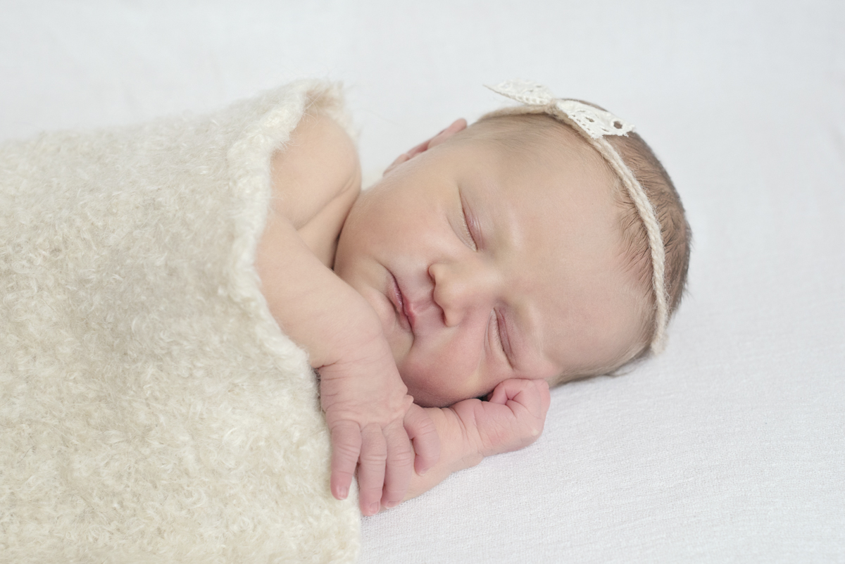 Newborn Lifestyle Fotografie Alkmaar
