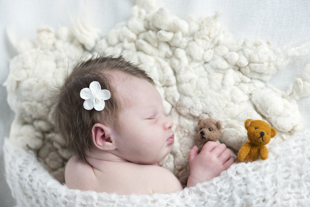 newborn fotografie Hoorn