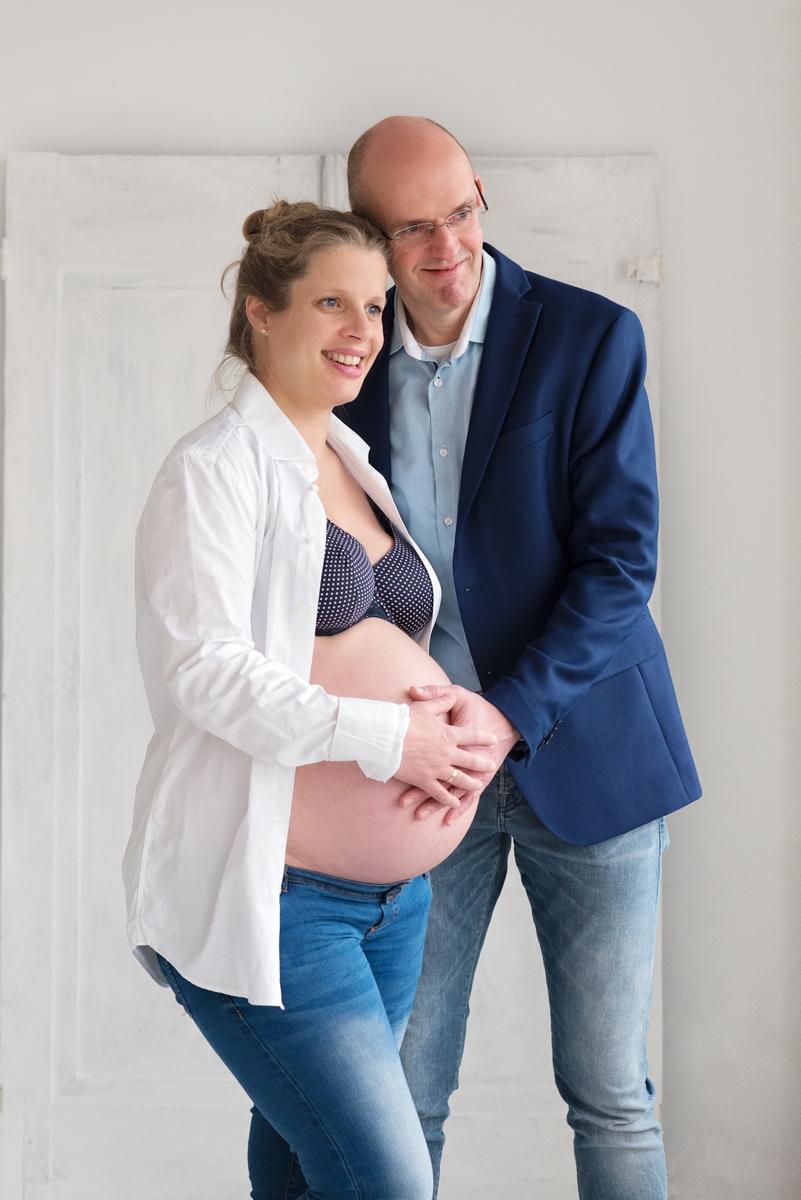 Haarlem Zwangerschapsfotografie