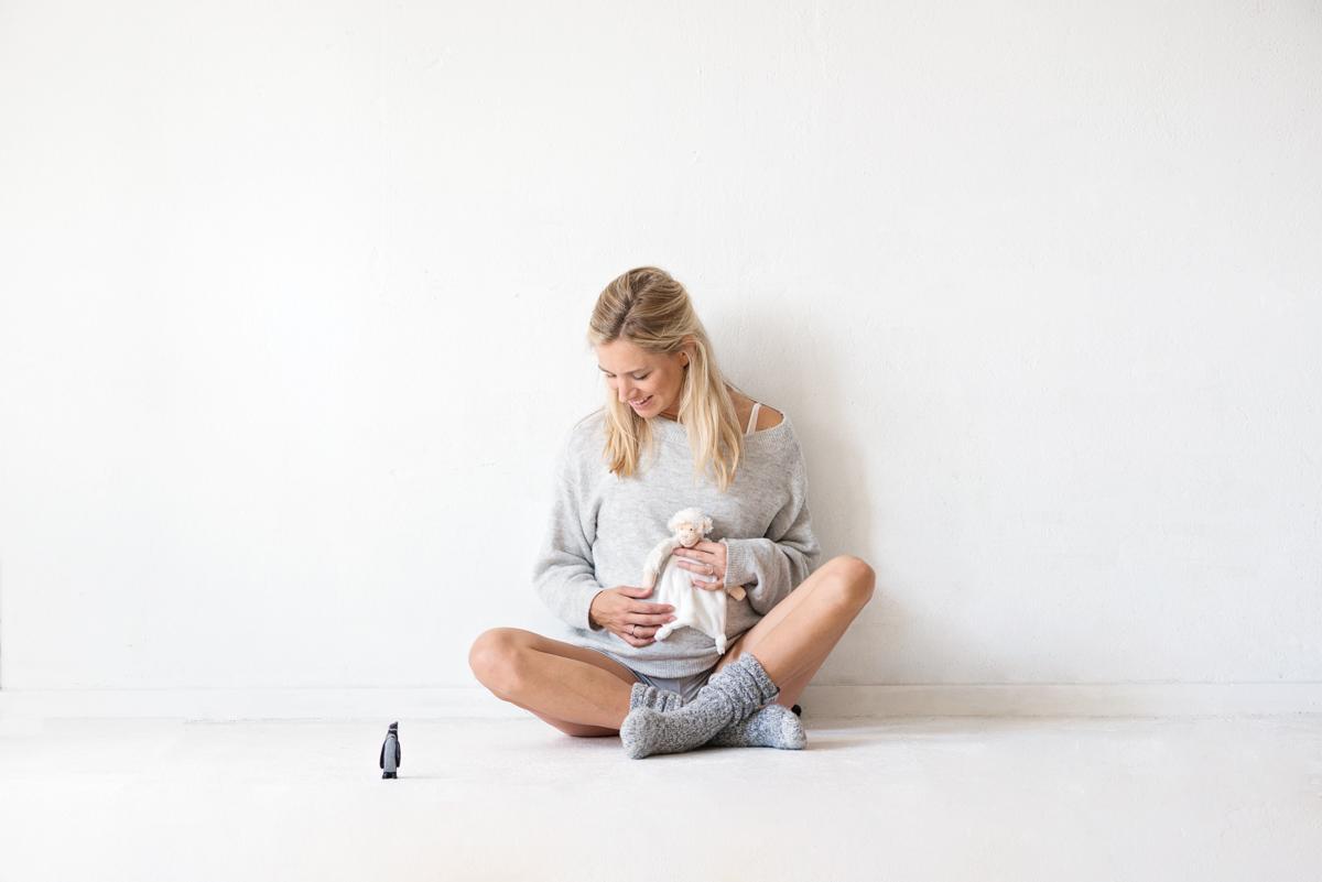 zwangerschapsfotografie studio amsterdam